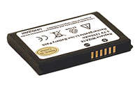 A Typical Cell Phone Battery