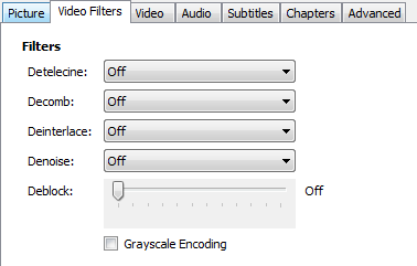 The Ultimate Guide to DVD Encoding with Handbrake | systemBash