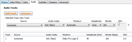 The Ultimate Guide to DVD Encoding with Handbrake   systemBash
